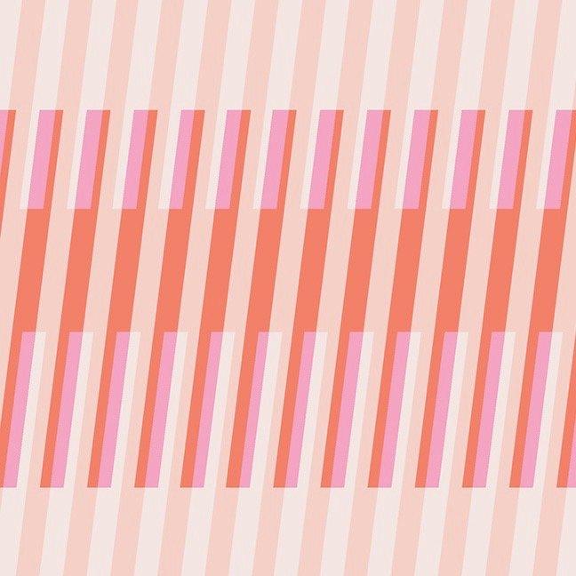 Melody Miller Clementine  - Fun Straws (Sunshine)