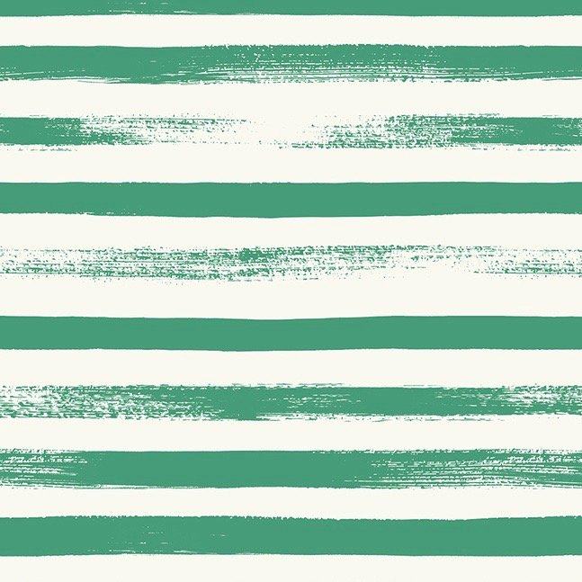 Rashida Coleman-Hale - Zip (Emerald Green)