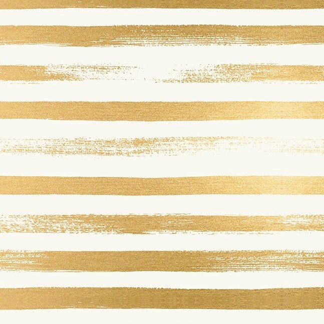 Rashida Coleman-Hale - Zip (Gold)