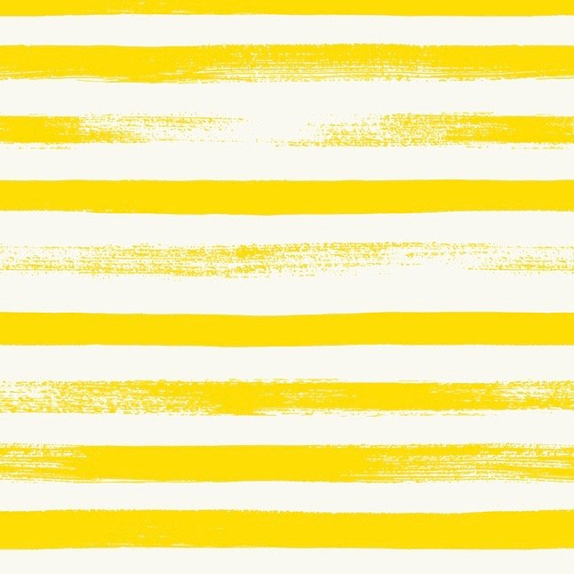 Rashida Coleman-Hale - Zip (Lemon Yellow)
