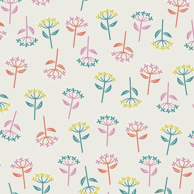 Rashida Coleman-Hale Adorn - Bloom (Cream Soda)