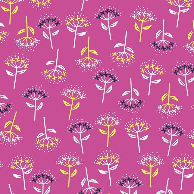 Rashida Coleman-Hale Adorn - Bloom (Berry)