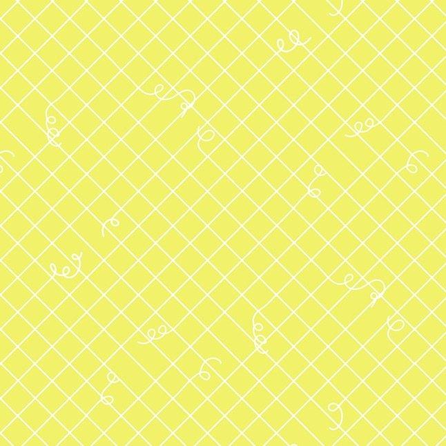 Rashida Coleman-Hale Adorn - Broken Ties (Citron)