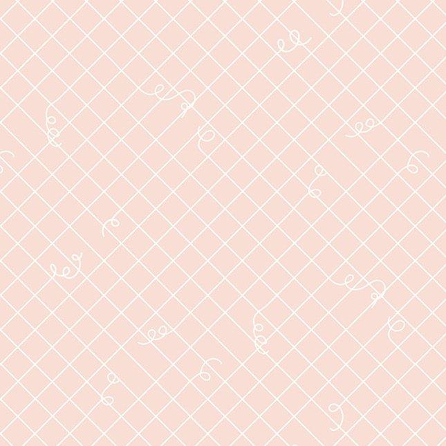 Rashida Coleman-Hale Adorn - Broken Ties (Pale Pink)