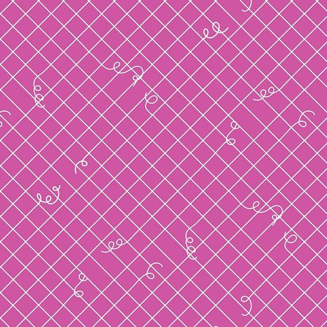 Rashida Coleman-Hale Adorn - Broken Ties (Berry)