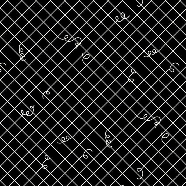 Rashida Coleman-Hale Adorn - Broken Ties (Black)