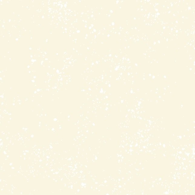 Rashida Coleman-Hale - Speckled Sweet Cream (Cream)