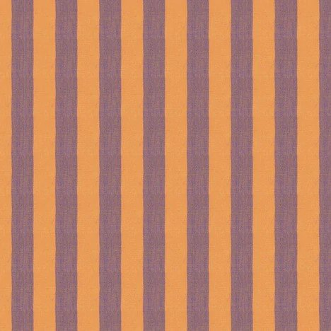 Kaffe Fassett Shot Cotton - Wide Stripe (Cantaloupe)