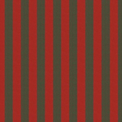 Kaffe Fassett Shot Cotton - Wide Stripe (Chestnut)