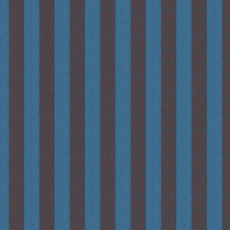 Kaffe Fassett Shot Cotton - Wide Stripe (Embers)