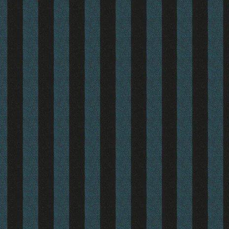 Kaffe Fassett Shot Cotton - Wide Stripe (Fjord)