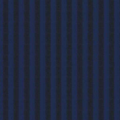 Kaffe Fassett Shot Cotton - Narrow Stripe (Midnight)