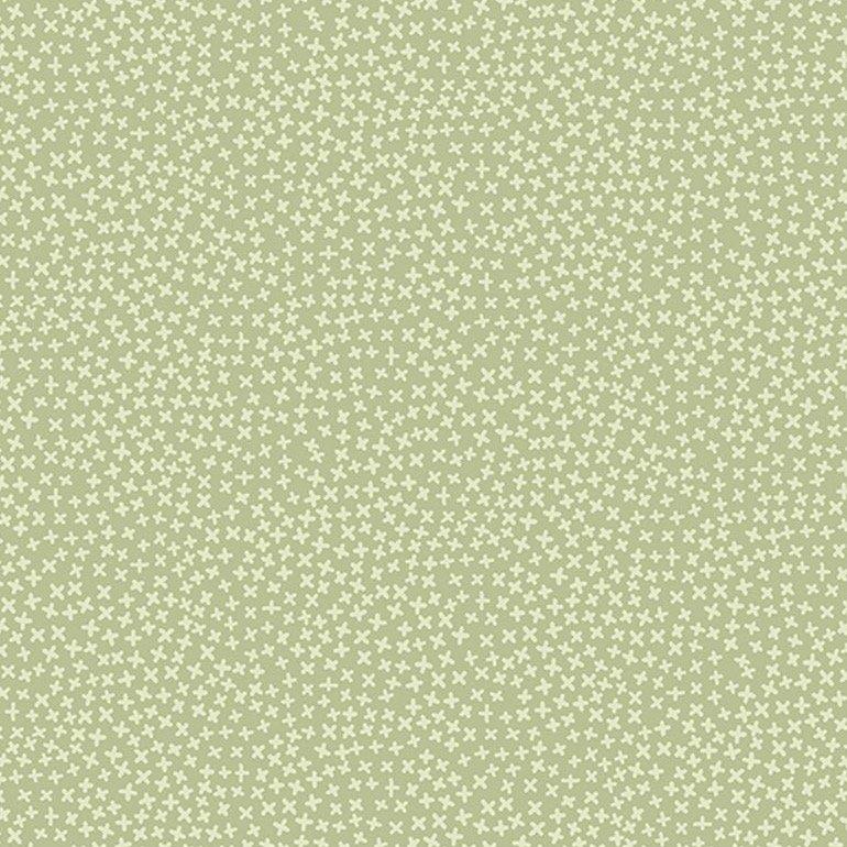 Dear Stella Basics - Jax (Lime)