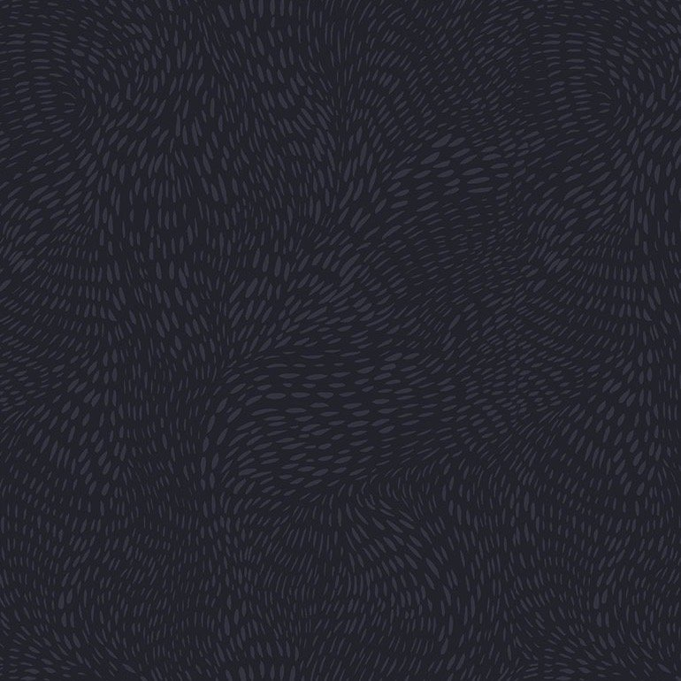 Dear Stella Toil & Trouble - Dash Flow (Caviar)
