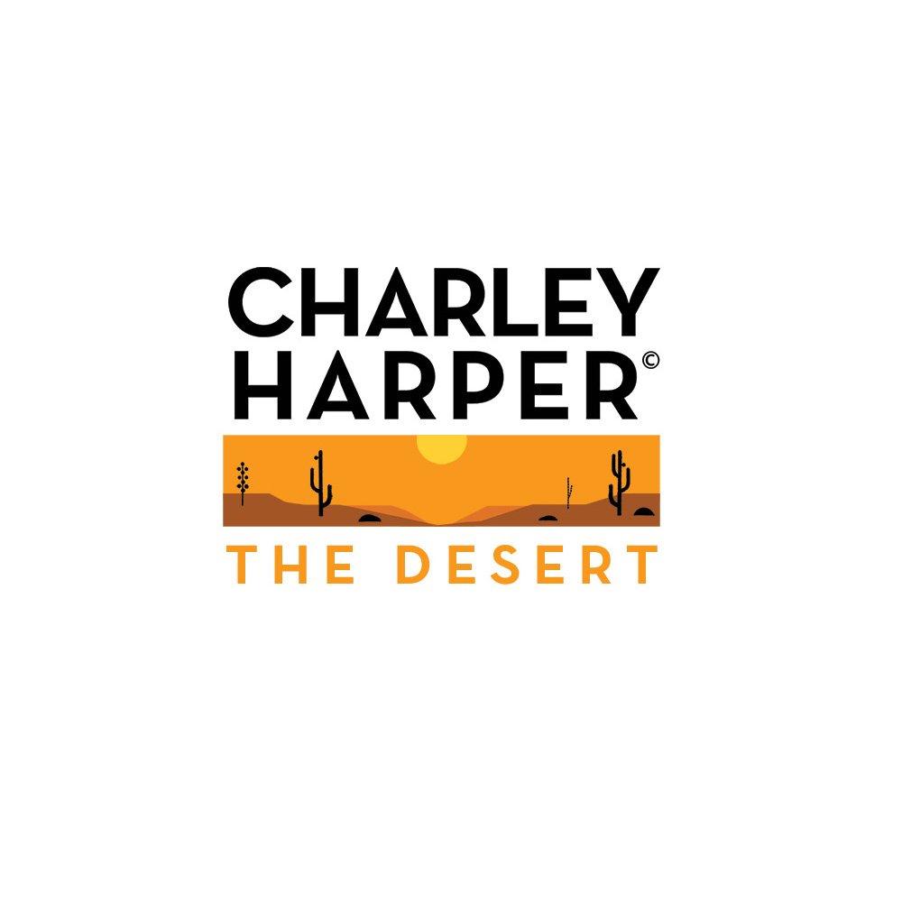 Coming Soon! Charley Harper The Desert