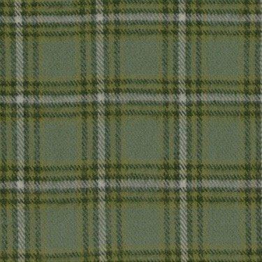 Primo Plaid - Lumber Jacks (Green)