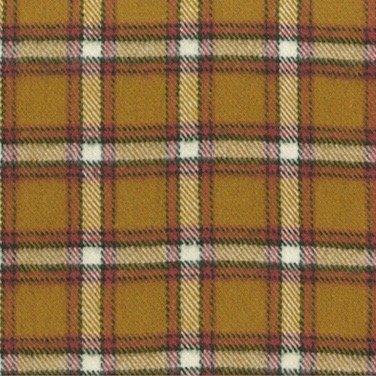 Primo Plaid - Lumber Jacks (Gold)