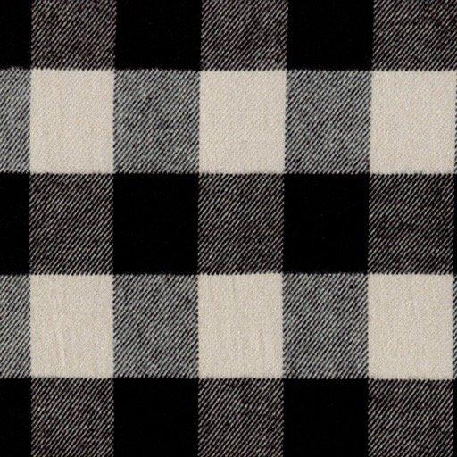 Primo Plaid - Classis (Black)