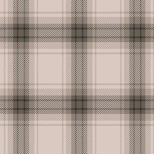 Primo Plaid - Highland (Gray)
