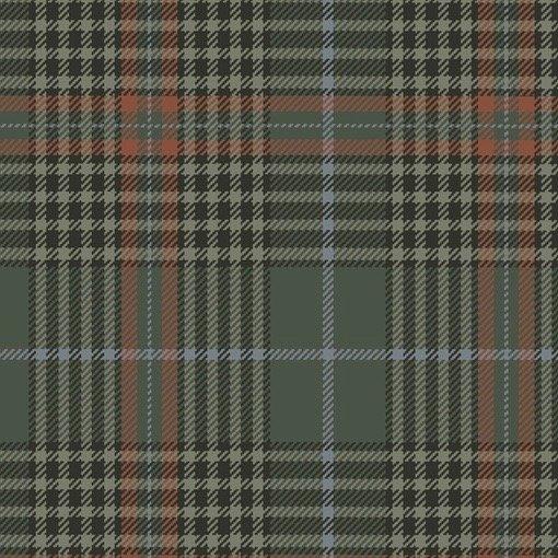 Primo Plaid - Highland (Slate)