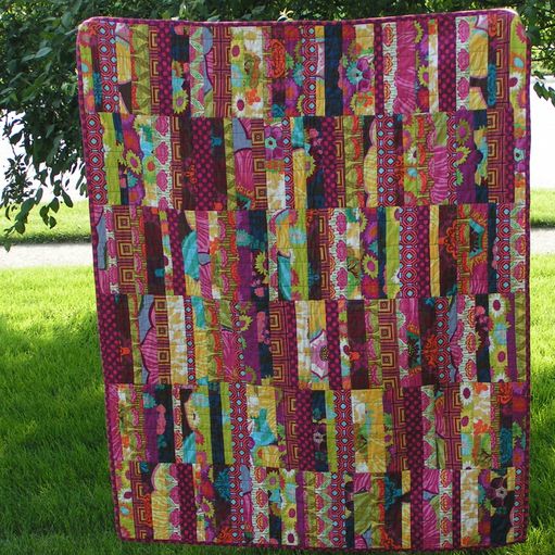Urban Amish - quilt pattern : amish quilting patterns - Adamdwight.com