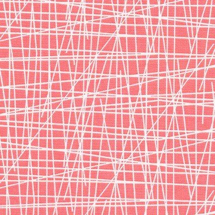 Violet Craft Modern Classics - Etch (Flamingo)