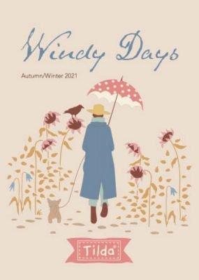 Coming Soon! Tilda's Windy Days