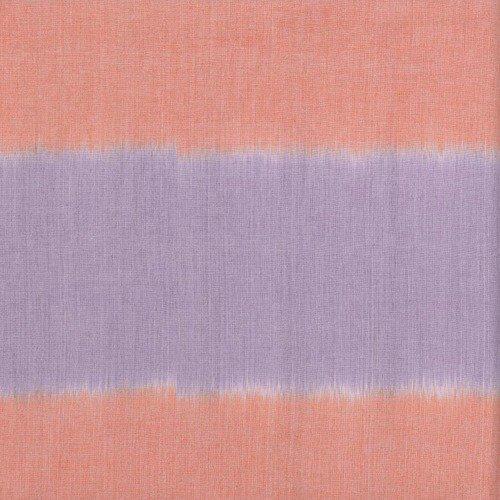Kaffe Fassett Collective - Blush Ikat (Orange)