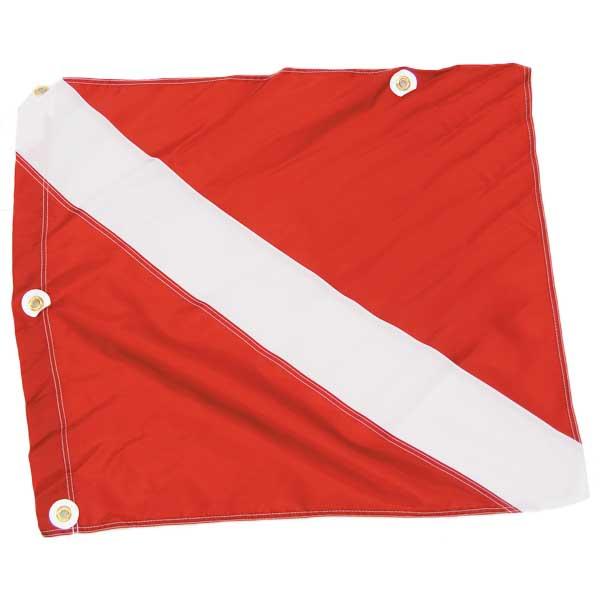 DELUXE NYLON FLAG 14/18