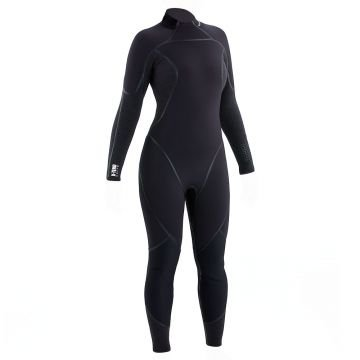 Aqua Lung 3MM Womens Aquaflex Full Suit
