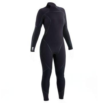Aqua Lung 3MM Womens Aquaflex Full Suit