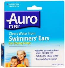 AURO DRI SWIM EAR