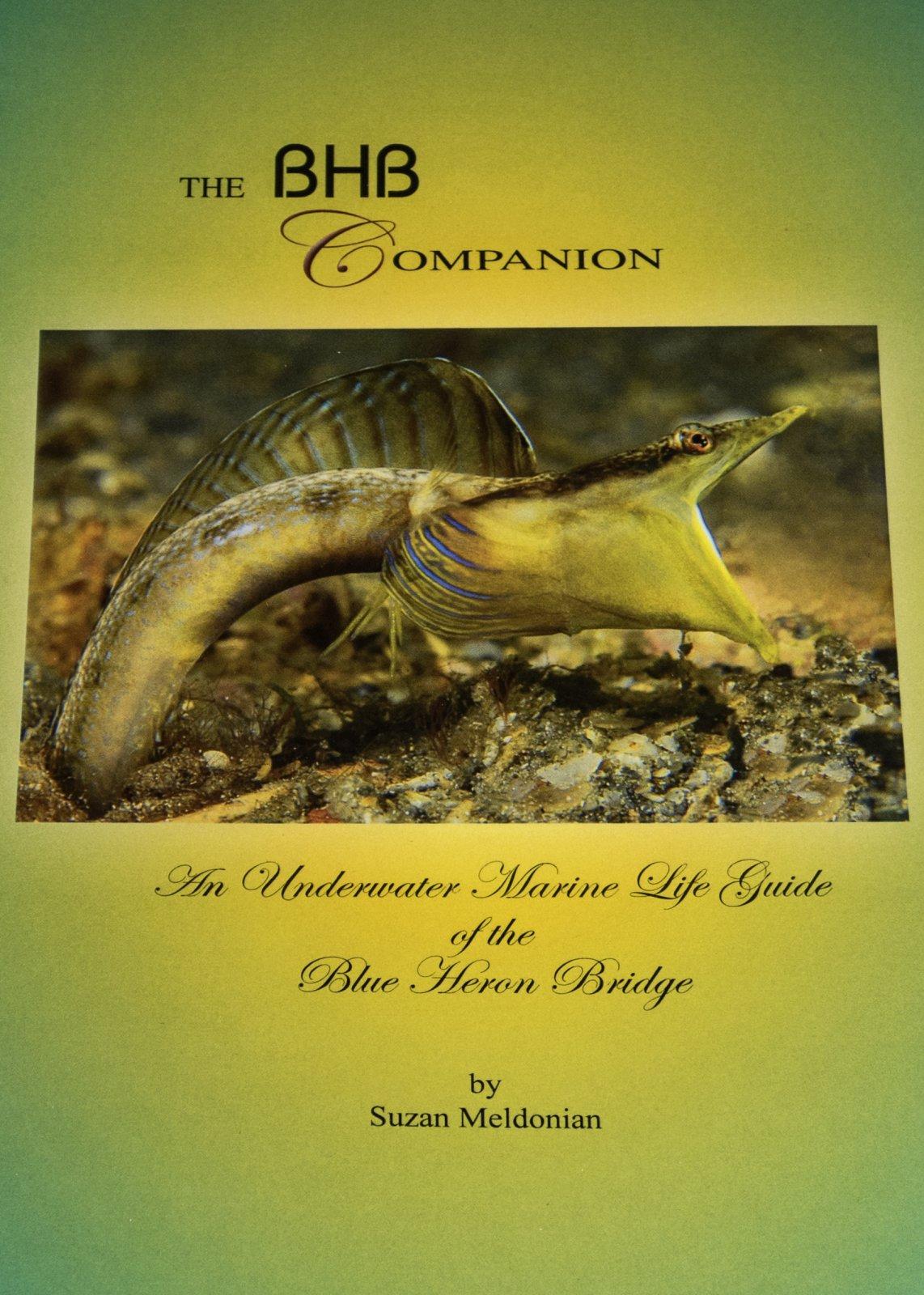The Blue Heron Bridge Companion