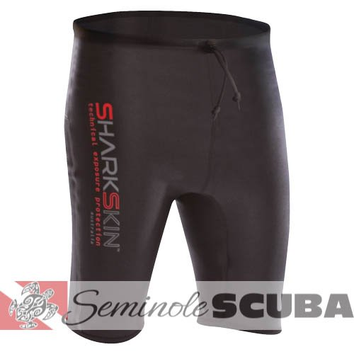 SharkSkin Chillproof Mens Short Pants