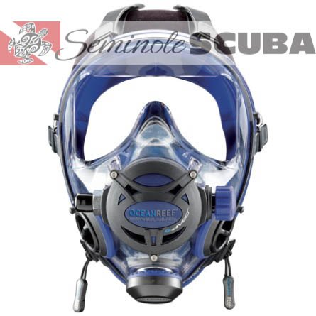 Ocean Reef Neptune Space G.divers Full Face Mask