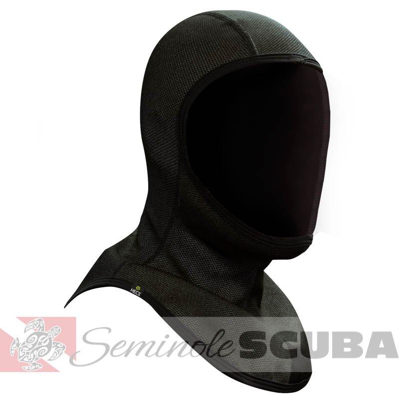 SharkSkin Covert Hood