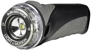Light & Motion Gobe 850 Wide