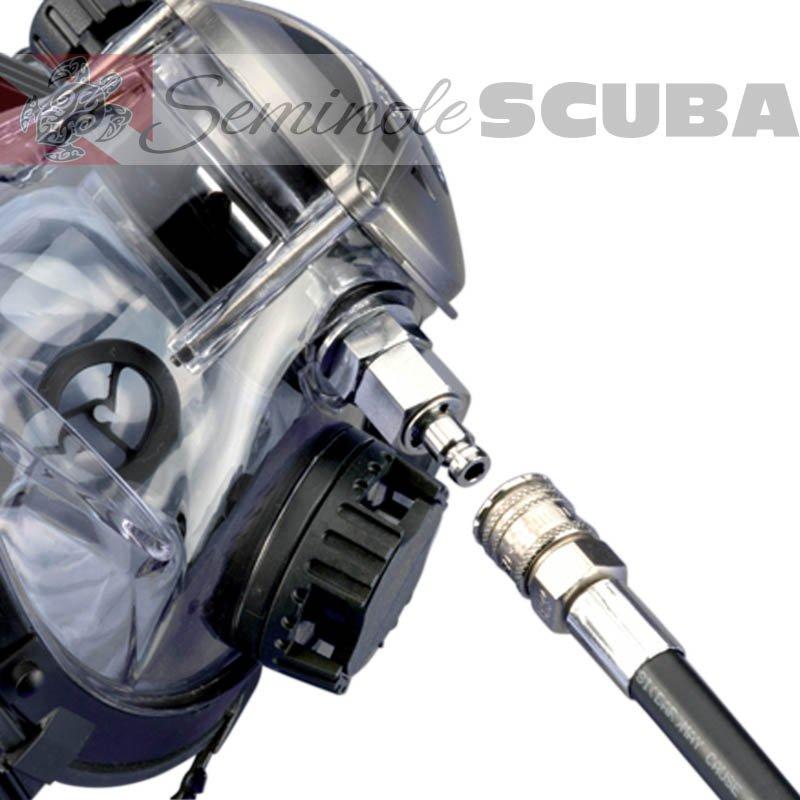 Ocean Reef ExtraFlex Quick Connect Hose 32