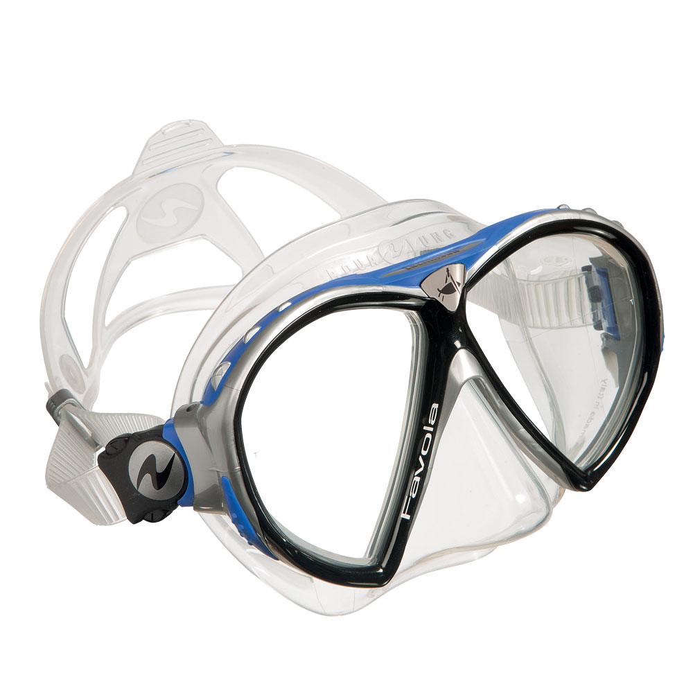 Aqualung Favolo Mask