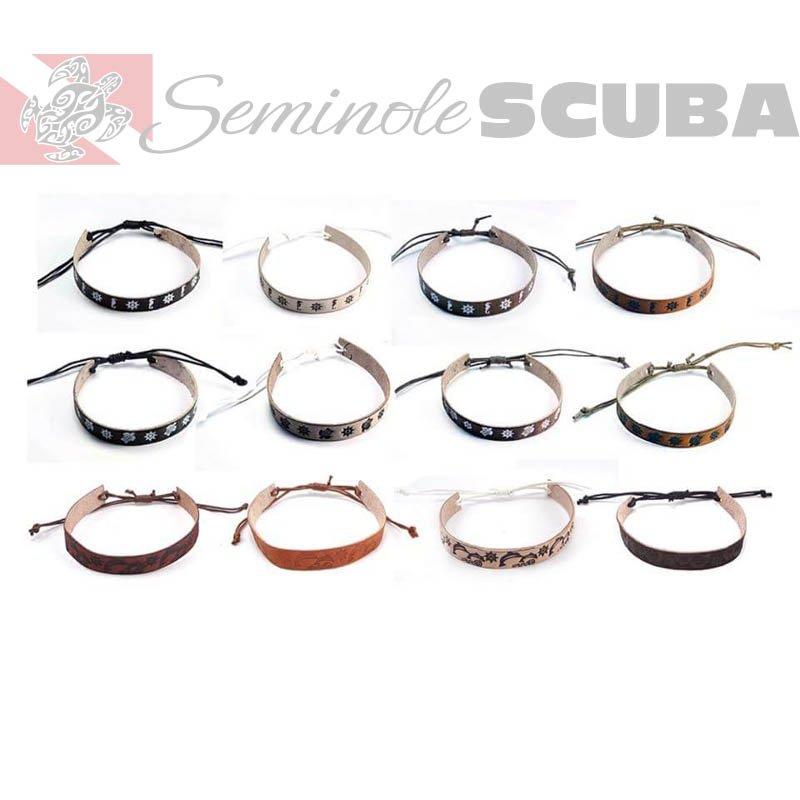 Tribal Evolution Antigua Bracelets