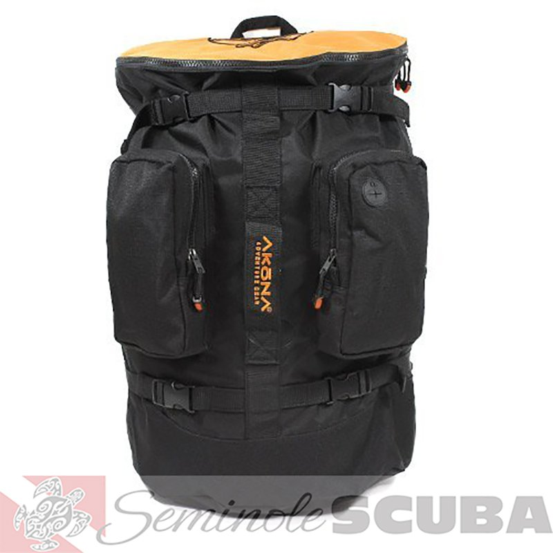 Akona Globetrotter Backpack