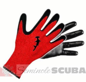 Hammerhead Dyneema Nitrile Gloves