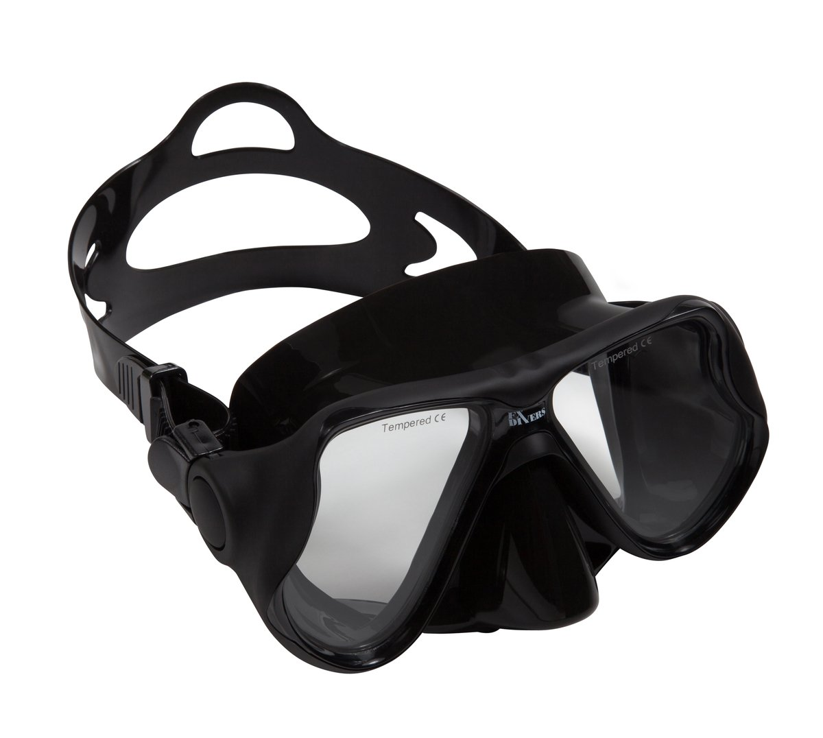 FX DIVERS Sea Pro Mask