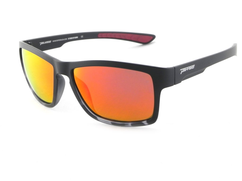 TAILSLIDE SUNGLASSES BY PEPPERS