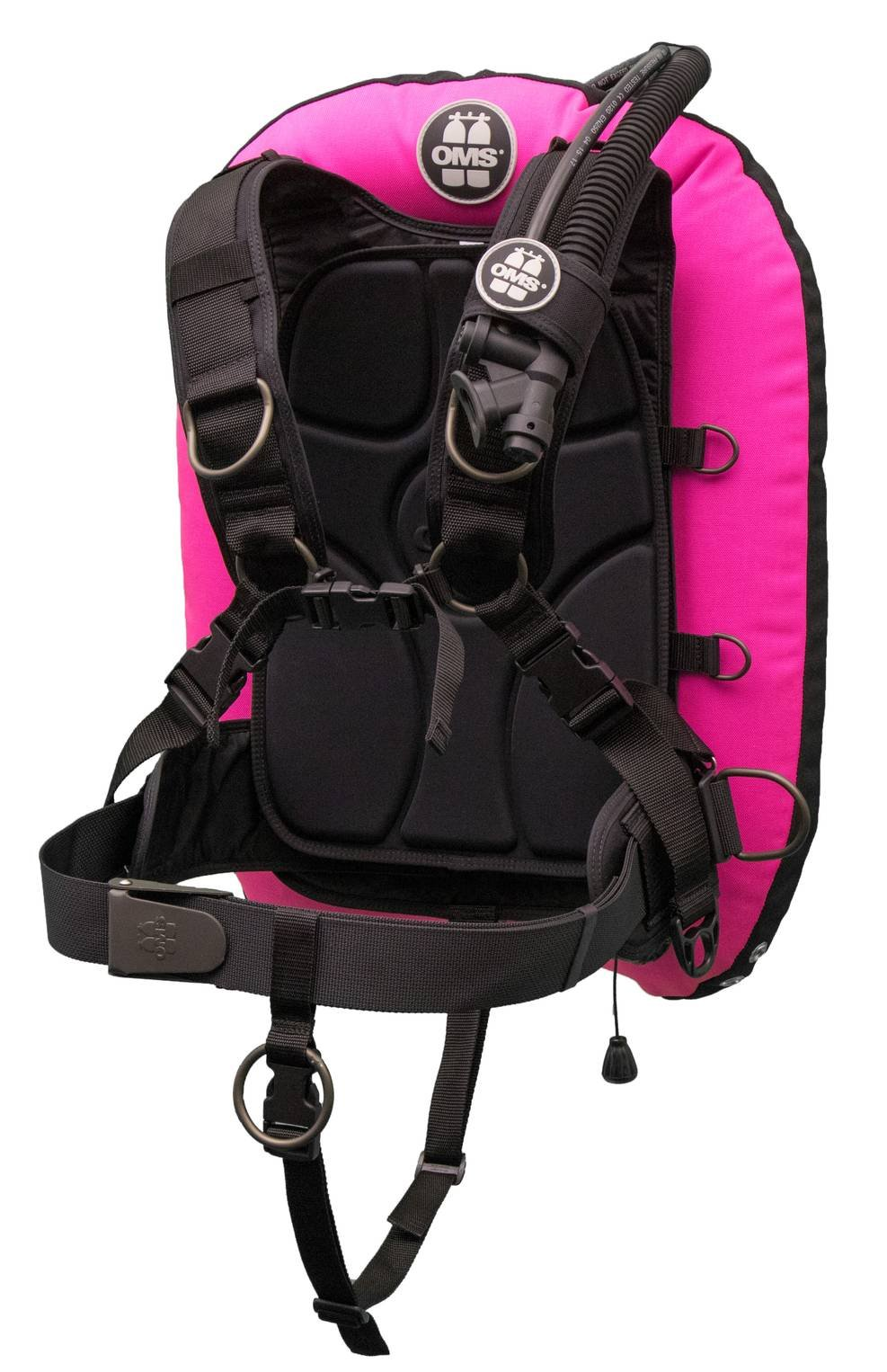 OMS SIGNATURE SERIES BCD