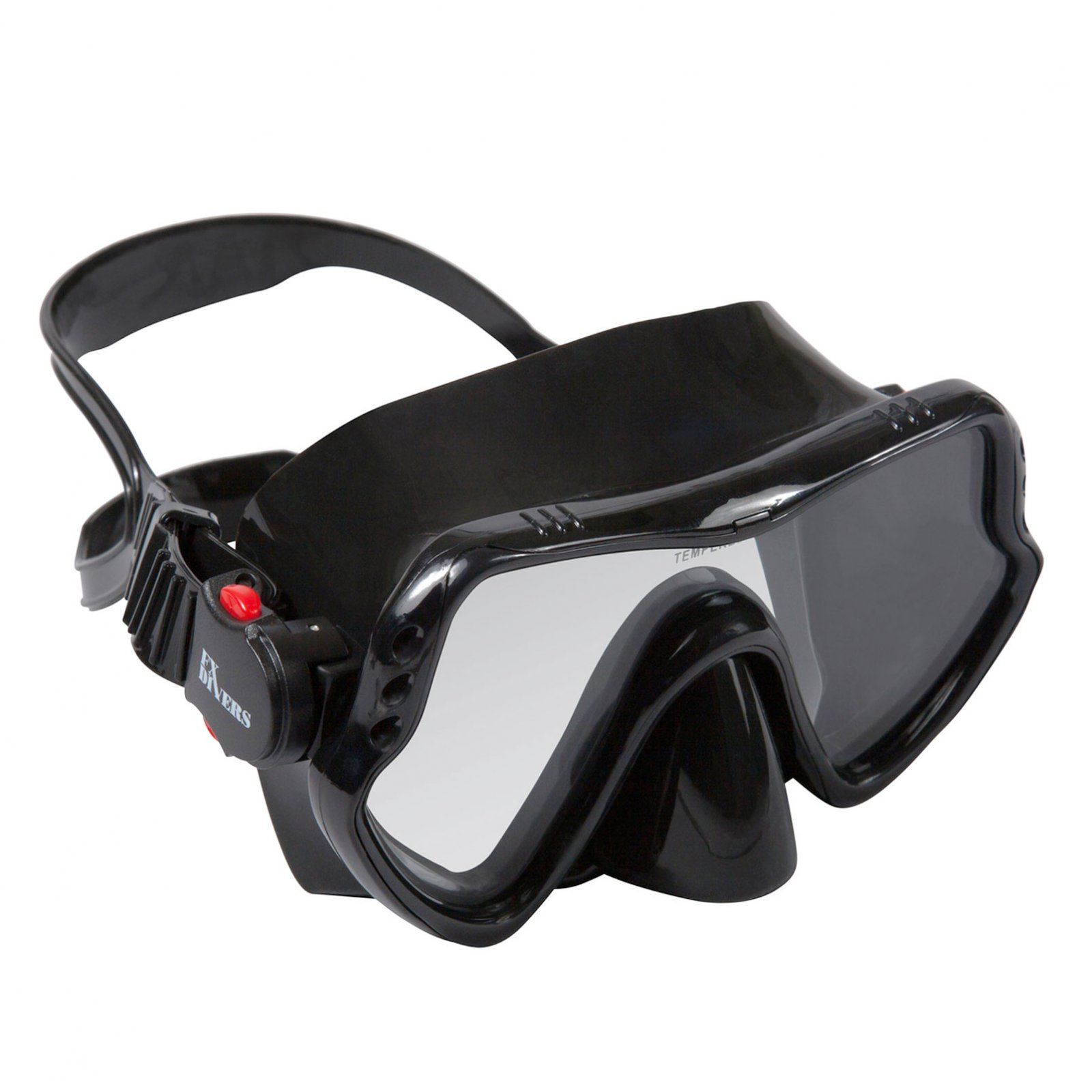 FX DIVERS  Sea Scout Mask