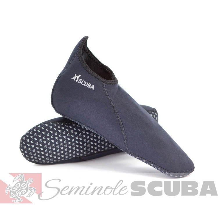 XS Scuba 2MM Low Socks