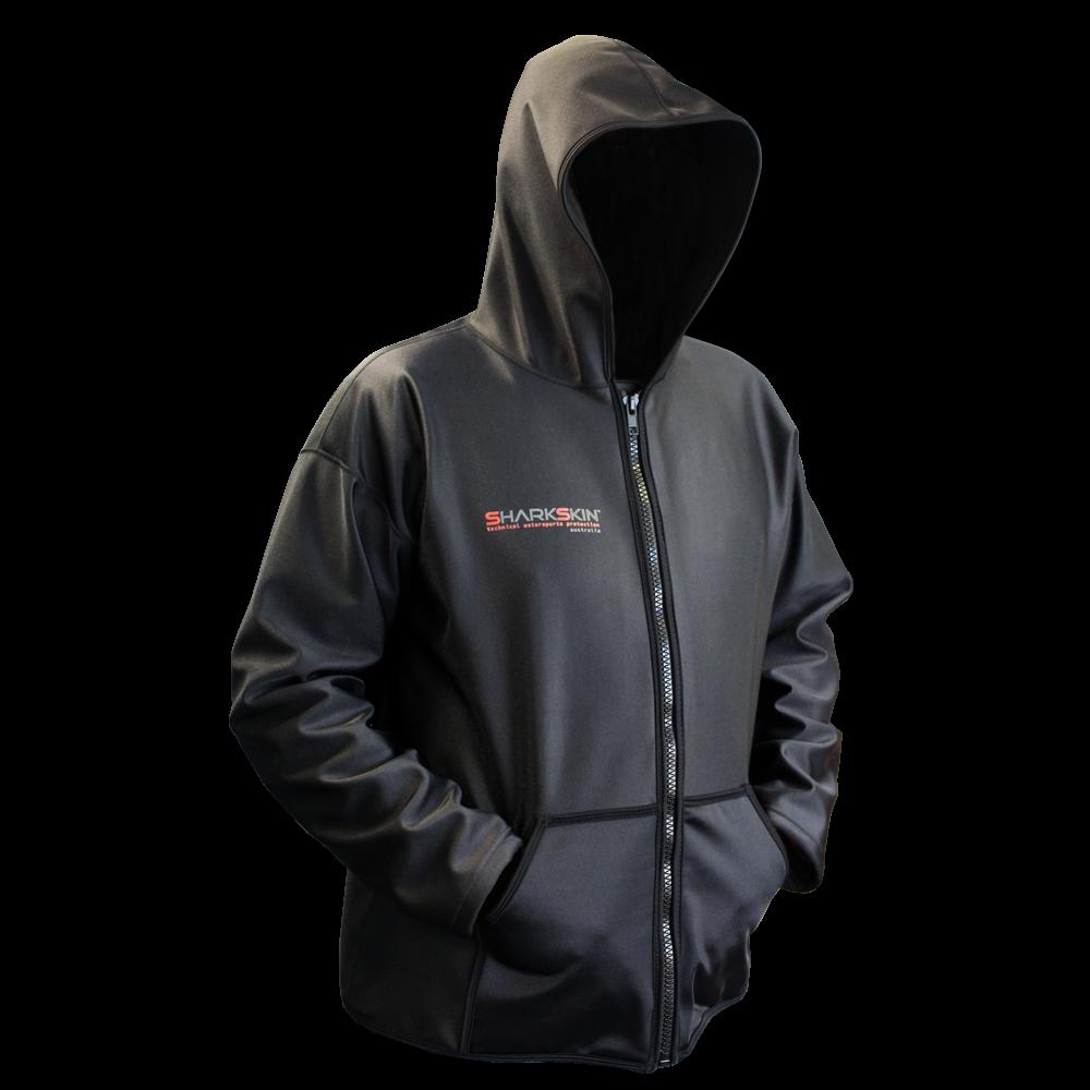 Sharkskin Chillproof Hooded Jacket