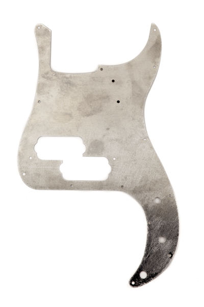 Fender Pickguard Shield for 62 P Bass