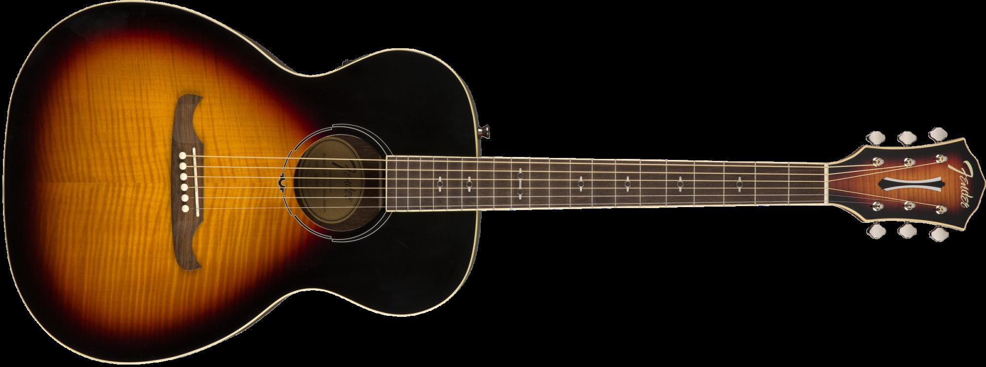 Fender FA-235E Concert Laurel FB